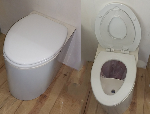 Building Our DIY Composting Toilet - A Crappy Situation